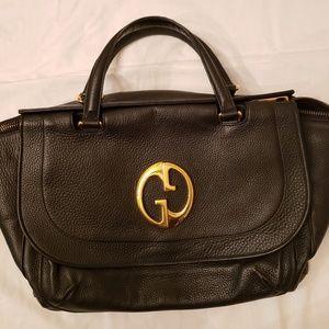 Rare Gucci Tote Briefcase